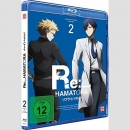 Re:Hamatora (2. Staffel) Blu Ray vol. 2
