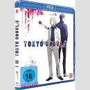 Tokyo Ghoul Root A Blu Ray vol. 2