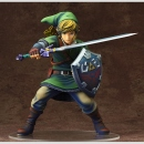The Legend of Zelda: Link Skyward Sword vers. PVC Figur