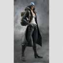 One Piece P.O.P. (Portrait of Pirates) Excellent Model Edition Z Aokiji Kuzan