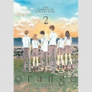 Orange: The Complete Collection 2 (Ende)