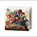 Fire Emblem Soundtrack CD mit Box