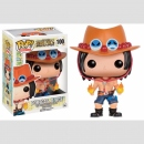 Funko POP! Animation One Piece Portgas D. Ace