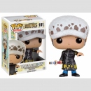 Funko POP! Animation One Piece Trafalgar Law