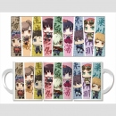 Kabaneri of the Iron Fortress Chibi Full Color Tasse...