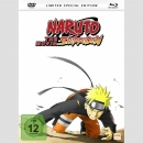 Naruto Shippuden The Movie Blu Ray/DVD **Limited Special...