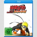 Naruto Shippuden The Movie Blu Ray