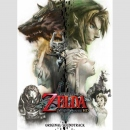 The Legend of Zelda Twilight Princess HD Soundtrack CD
