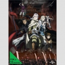 Arslan - The Heroic Legend of Arslan DVD **Limited...