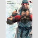Street Fighter IV Official Complete Works