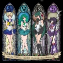 Pretty Guardian Sailor Moon Crystal Season 3 Original...