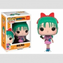Funko POP! Animation Dragon Ball Z Bulma
