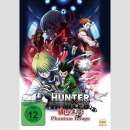 Hunter x Hunter: Phantom Rouge DVD