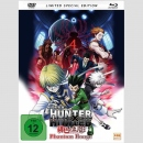 Hunter x Hunter: Phantom Rouge Blu Ray/DVD **Limited...