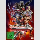Samurai Warriors SP - Die Legende der Sanada DVD