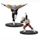 Dragon Ball Z Dramatic Showcase 2nd Season vol. 2: Burter & Jeice Figuren-Set