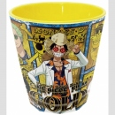 One Piece Film Gold Cup Gelb (Japan Import)