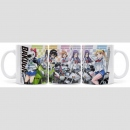 Bakuon!! Full Color Tasse (Japan Import)