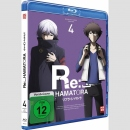 Re:Hamatora (2. Staffel) Blu Ray vol. 4