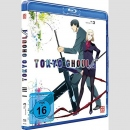Tokyo Ghoul Root A Blu Ray vol. 3