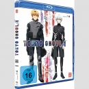 Tokyo Ghoul Root A Blu Ray vol. 4