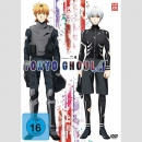 Tokyo Ghoul Root A (2. Staffel) DVD vol. 4