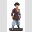 Dragon Ball Z Resolution of Soldiers vol. 3 Mr. Satan