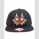 The Legend of Zelda Hip Hop Cap Majoras Mask