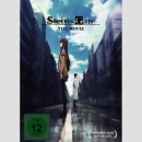 Steins;Gate The Movie DVD