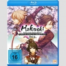 Hakuoki - Demon of the Fleeting Blossom Movie 2: Warrior...