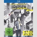 The Perfect Insider Blu Ray vol. 1