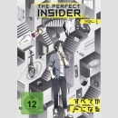 The Perfect Insider DVD vol. 1