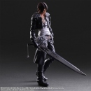 Play Arts Kai Final Fantasy Dissidia -Squall Leonheart-