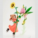 Digimon Adventure G.E.M. Statue -Lilimon & Mimi-