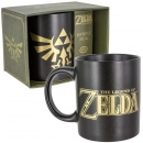 The Legend of Zelda Tasse Hyrule Wingcrest