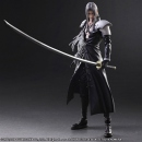 Play Arts Kai Final Fantasy VII Advent Children -Sephiroth-
