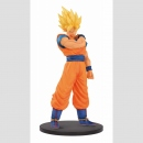 Dragon Ball Z Resolution of Soldiers vol. 1 Super Saiyajin Goku