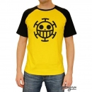 One Piece Trafalgar Law T-Shirt  Grösse M