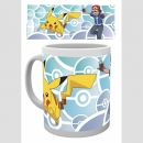 Pokemon Tasse I Choose You