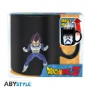 Dragon Ball Z Magic Mug Vegeta