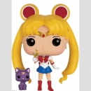 Funko POP! Animation Sailor Moon -Sailor Moon & Luna-