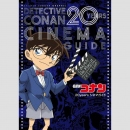 Detektiv Conan 20 Years Cinema Guide