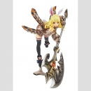 The Exiled Realm of Arborea: Elin Berserker PVC Figur