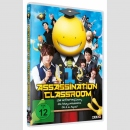 Assassination Classroom DVD - Live Action Part 1