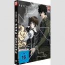 Psycho-Pass: The Movie DVD