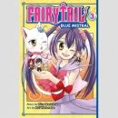 Fairy Tail Blue Mistral vol. 3