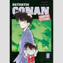 Detektiv Conan Shinichi Returns (One Shot)