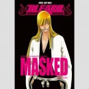 Bleach Character Book 2: Masked