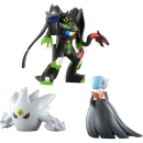 Pokemon Monster Collection XY&Z The Movie Special Pack