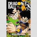 Dragon Ball Full Color Saiyan Arc vol. 1